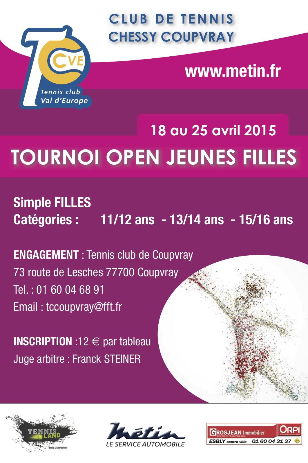 TournoiFilles_Mail