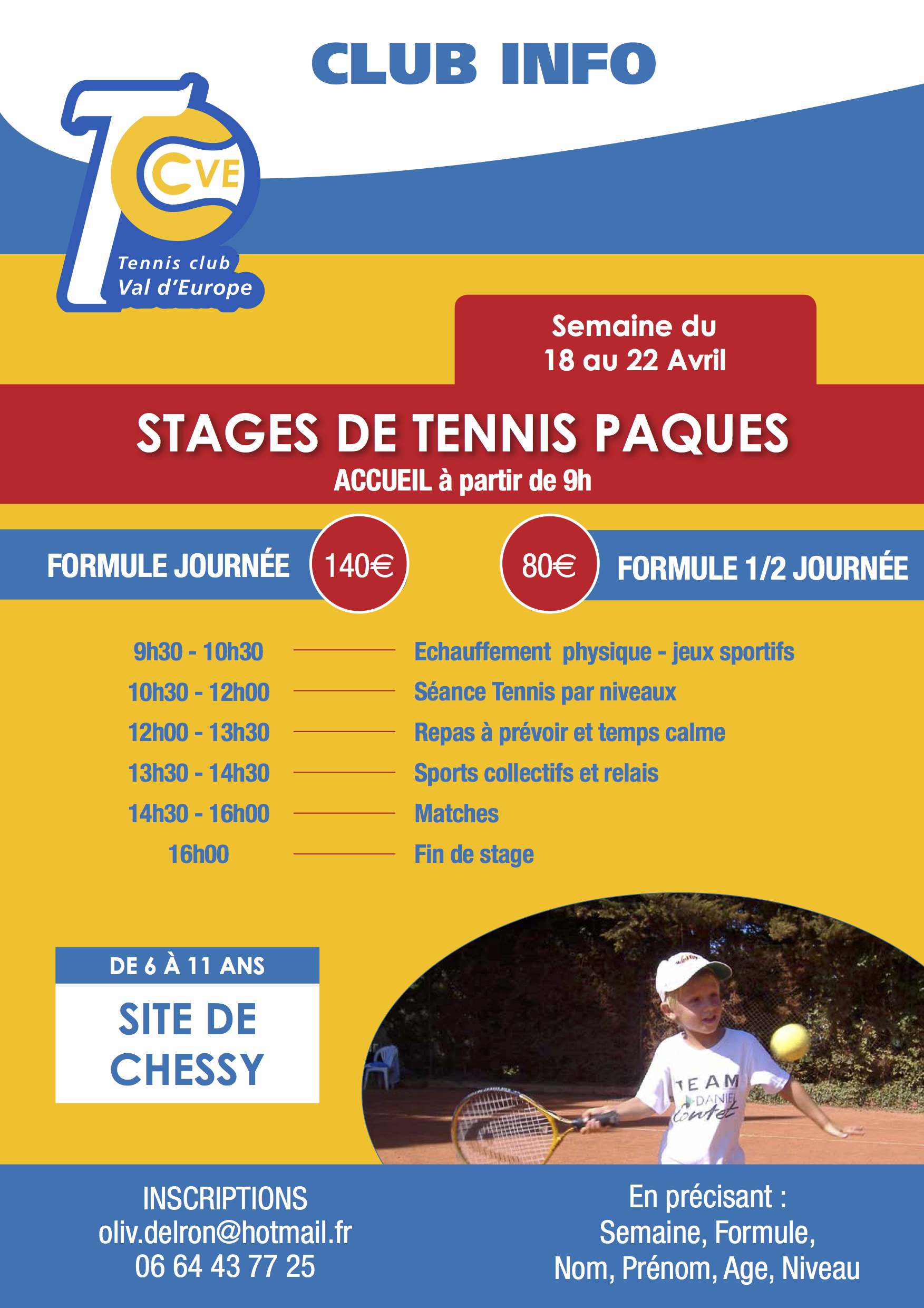 StagePaques_Affiche1